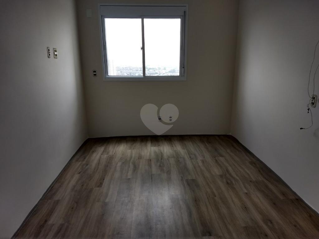 Venda Apartamento São Bernardo Do Campo Independência REO326209 21