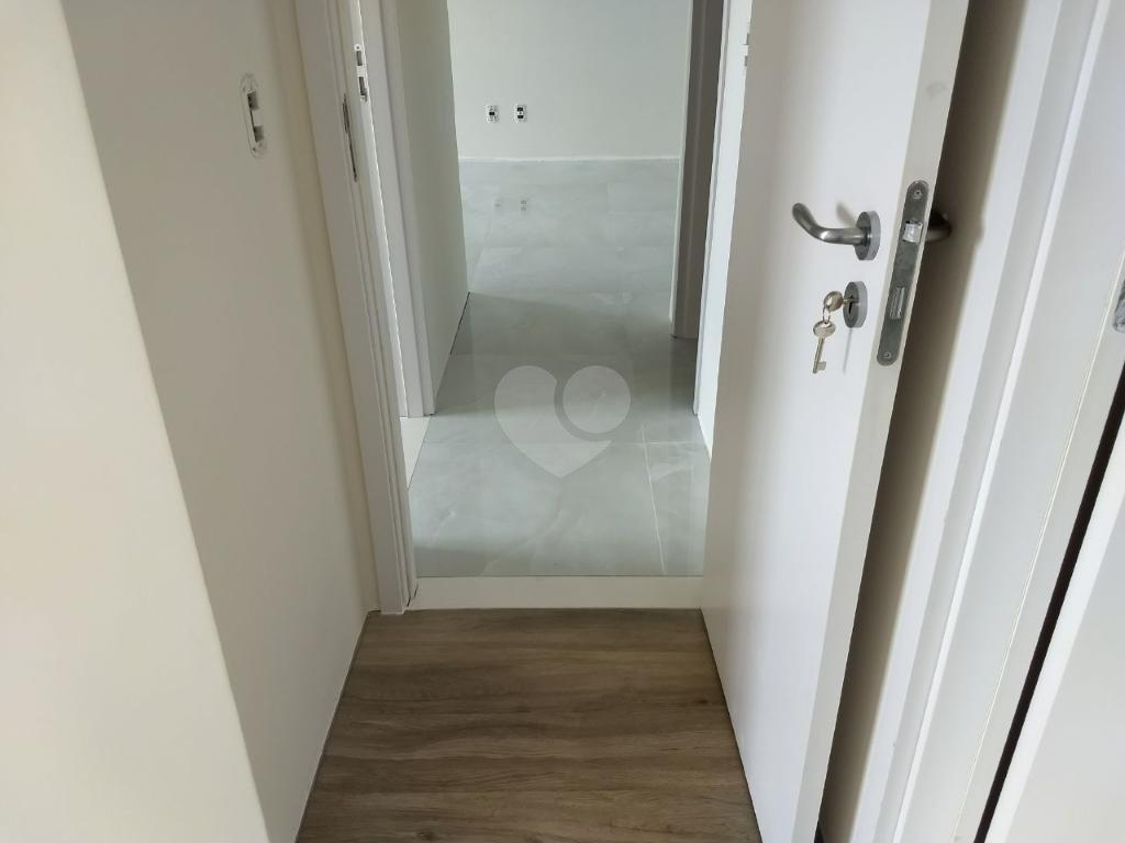 Venda Apartamento São Bernardo Do Campo Independência REO326209 10