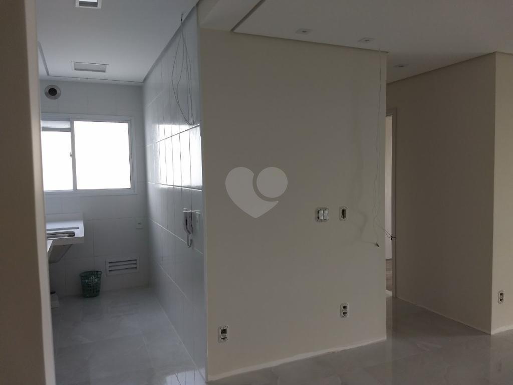 Venda Apartamento São Bernardo Do Campo Independência REO326209 18