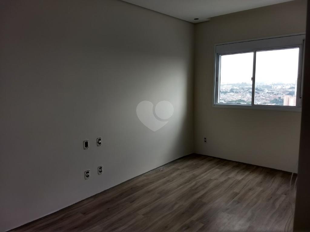 Venda Apartamento São Bernardo Do Campo Independência REO326209 13