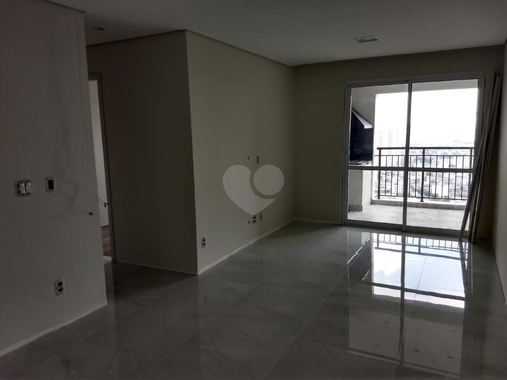 Venda Apartamento São Bernardo Do Campo Independência REO326209 16