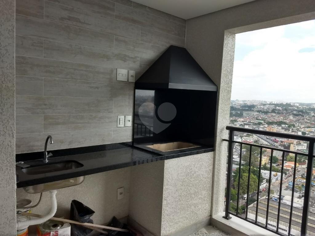 Venda Apartamento São Bernardo Do Campo Independência REO326209 1