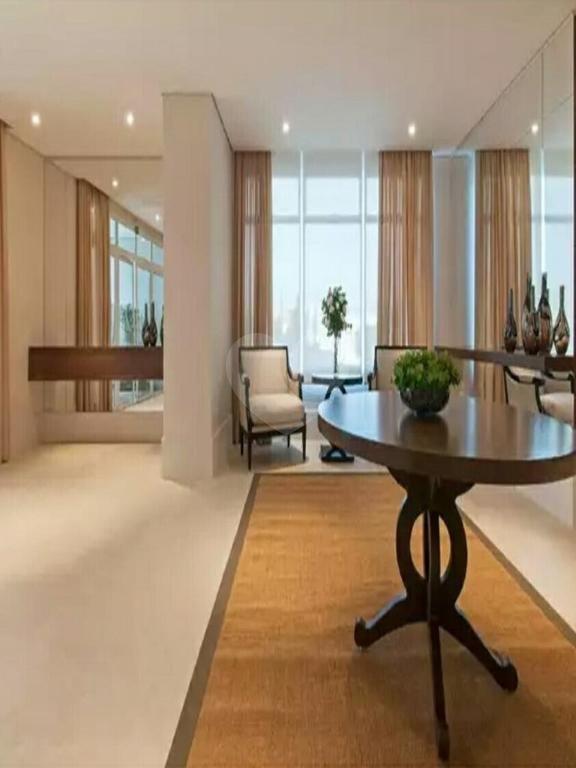 Venda Apartamento São Bernardo Do Campo Independência REO326209 29