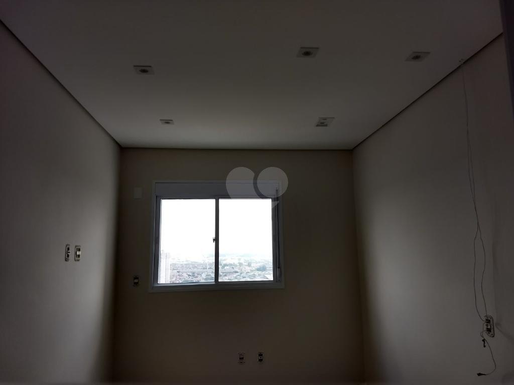 Venda Apartamento São Bernardo Do Campo Independência REO326209 15