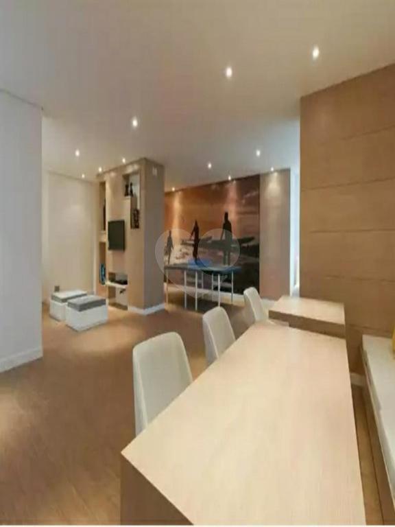 Venda Apartamento São Bernardo Do Campo Independência REO326209 31