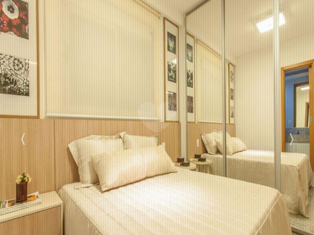 Venda Apartamento Belo Horizonte Serra REO326239 5