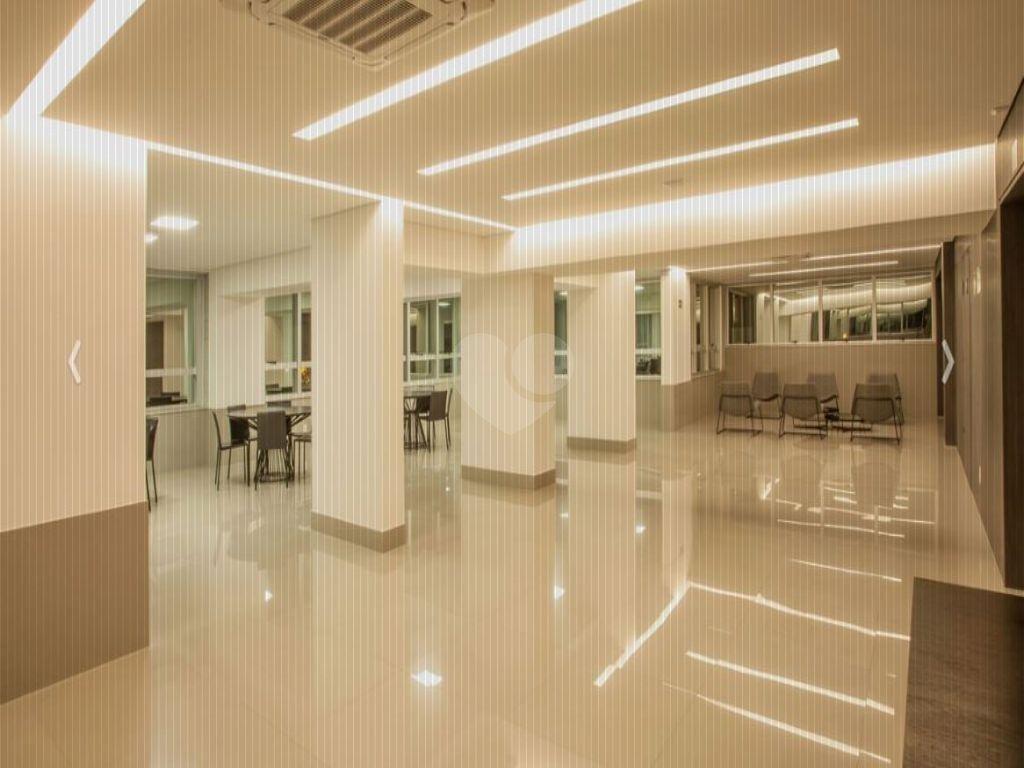 Venda Apartamento Belo Horizonte Serra REO326239 11