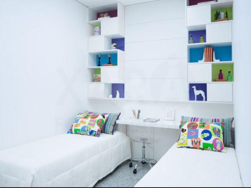 Venda Apartamento Belo Horizonte Serra REO326239 9