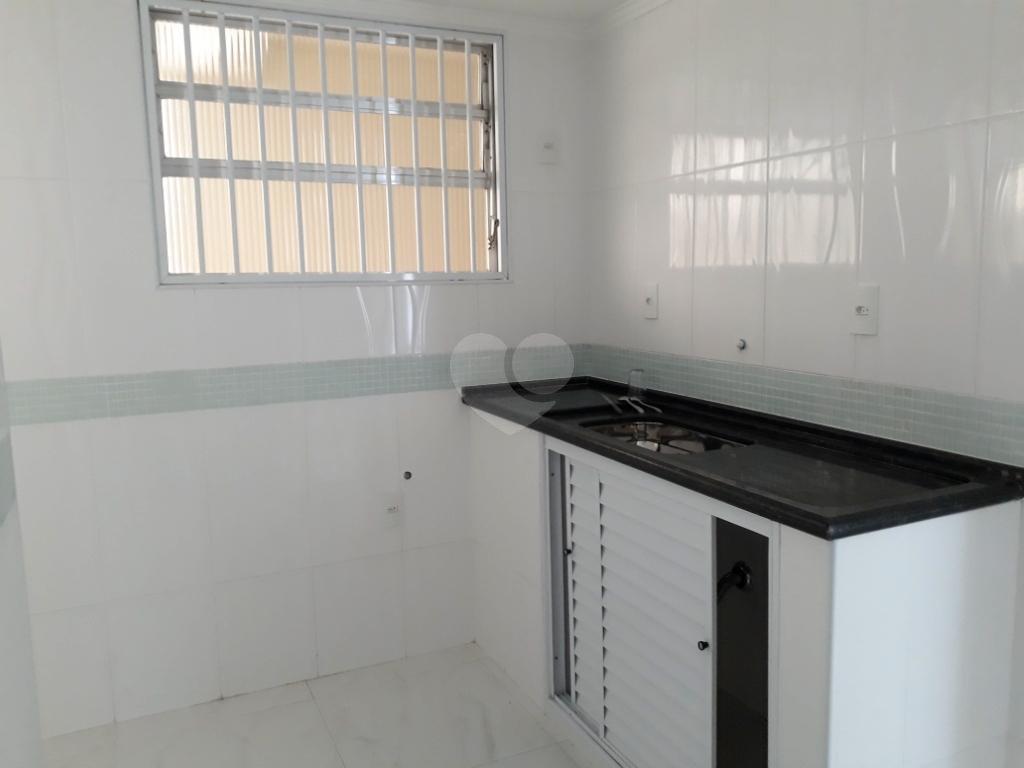 Venda Apartamento São Vicente Itararé REO326278 16
