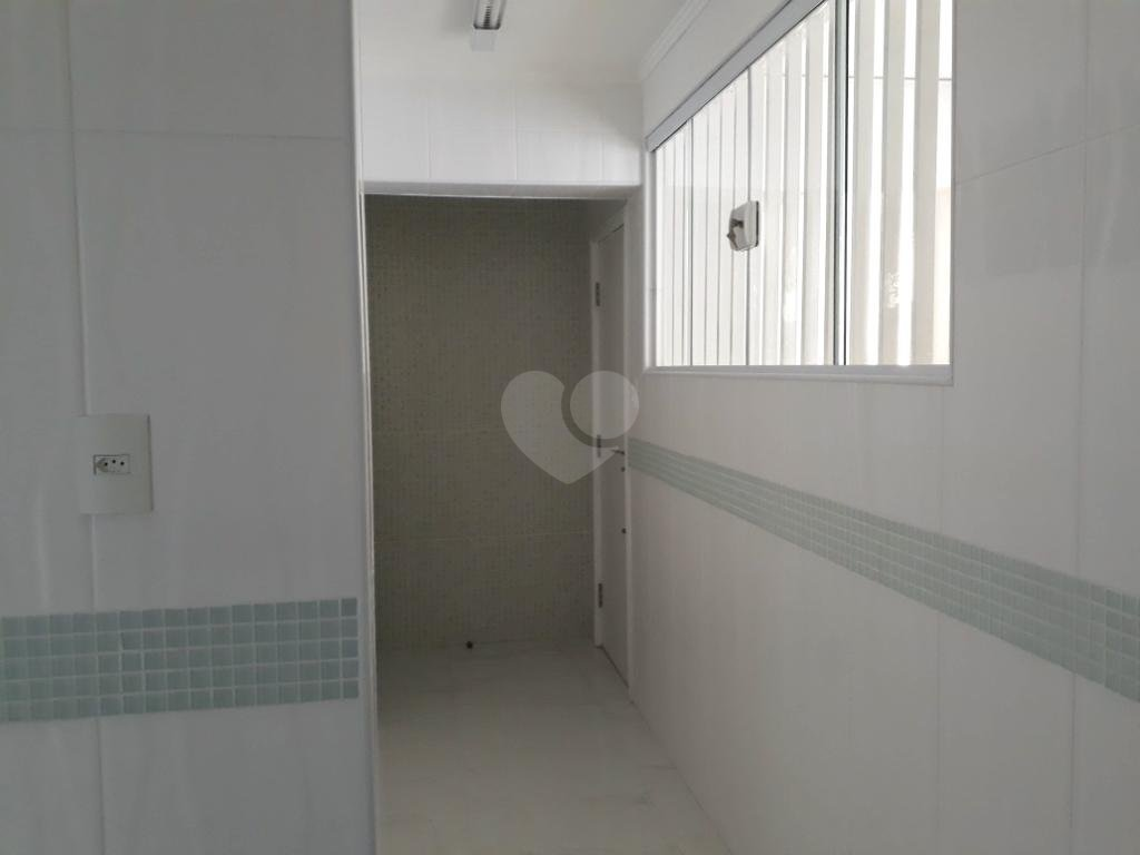 Venda Apartamento São Vicente Itararé REO326278 17
