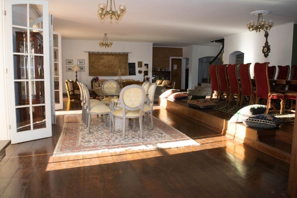 Venda Casa Campinas Jardim Chapadão REO326313 27