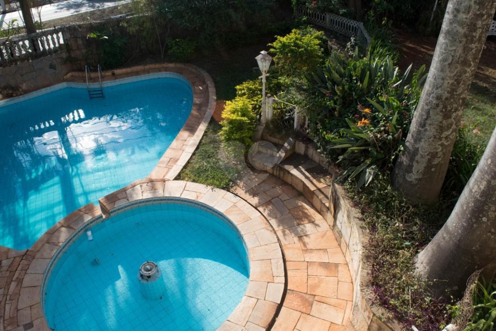Venda Casa Campinas Jardim Chapadão REO326313 12