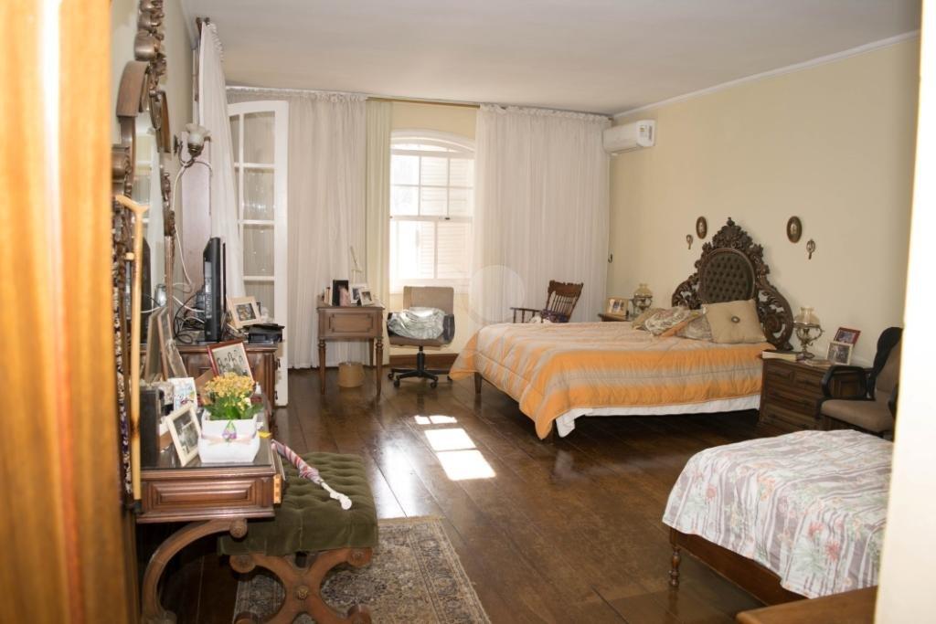 Venda Casa Campinas Jardim Chapadão REO326313 8