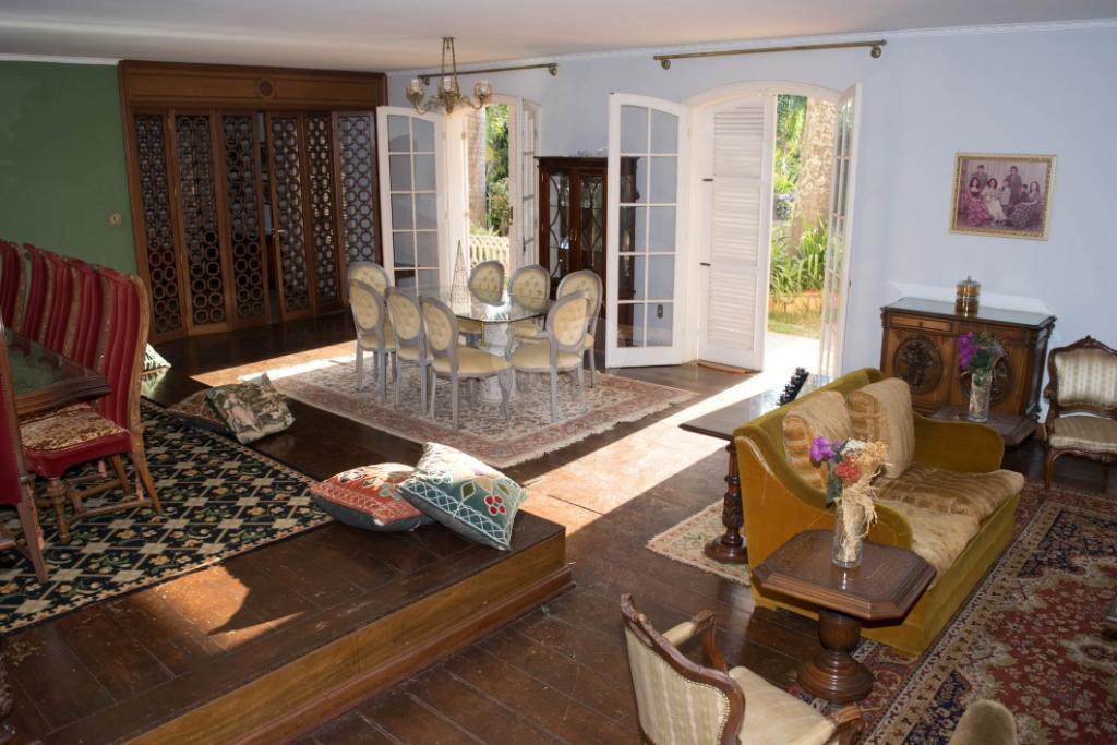Venda Casa Campinas Jardim Chapadão REO326313 22