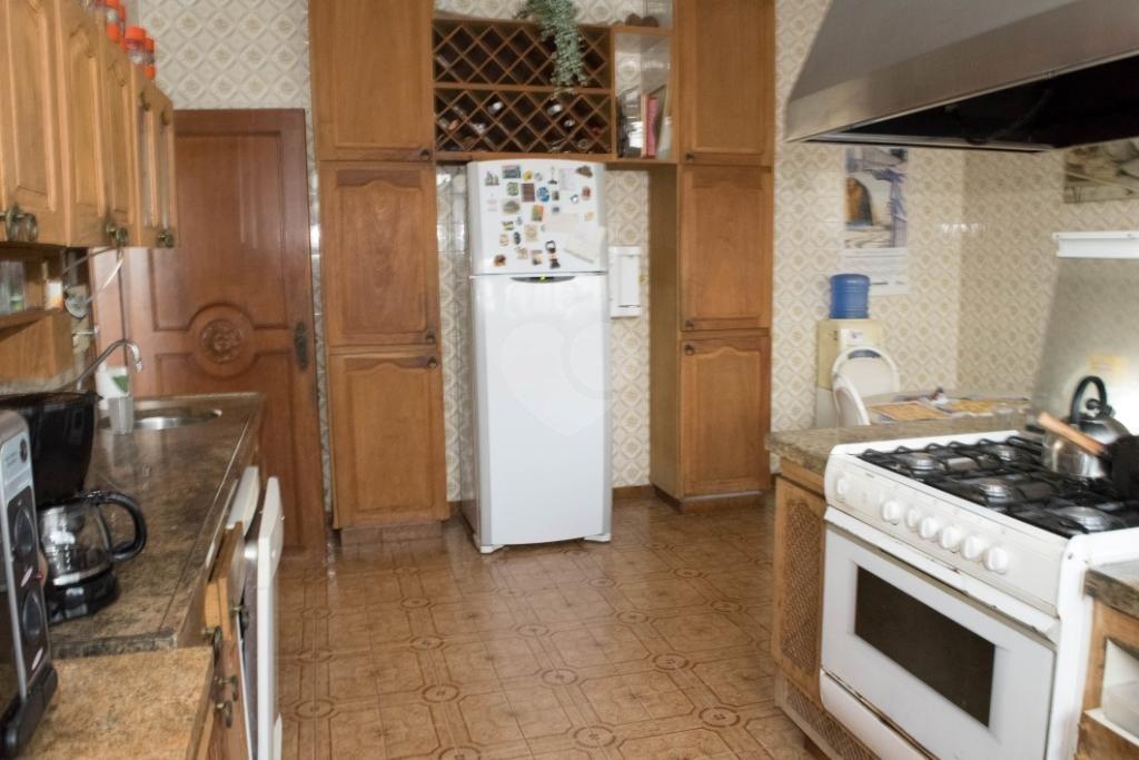 Venda Casa Campinas Jardim Chapadão REO326313 33