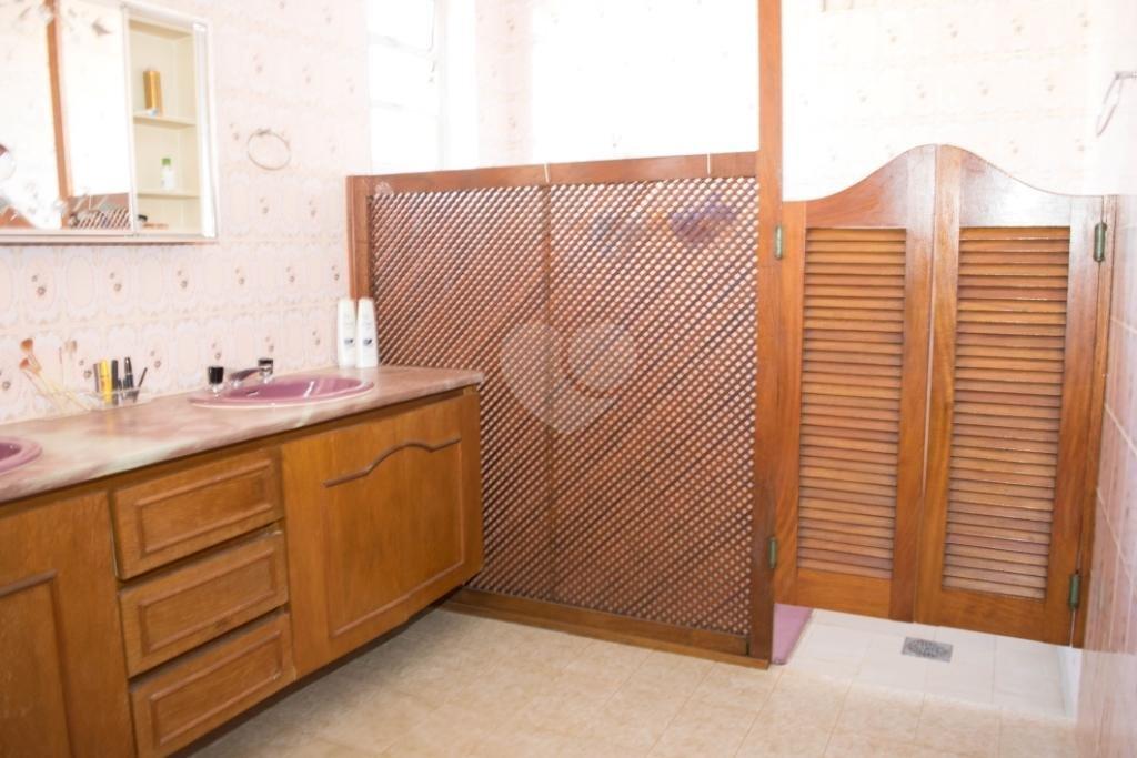 Venda Casa Campinas Jardim Chapadão REO326313 18