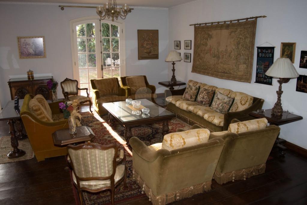 Venda Casa Campinas Jardim Chapadão REO326313 23