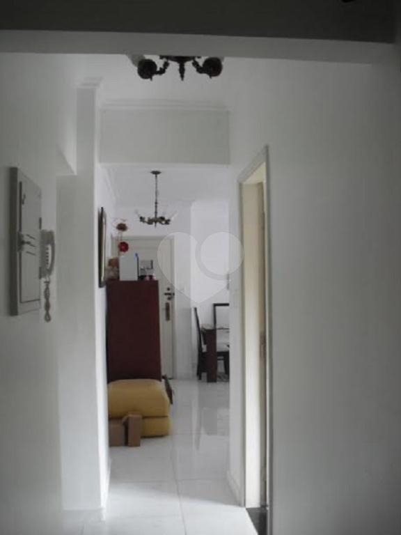 Venda Apartamento Santos Gonzaga REO326383 11