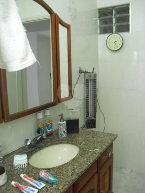 Venda Apartamento Santos Gonzaga REO326383 26