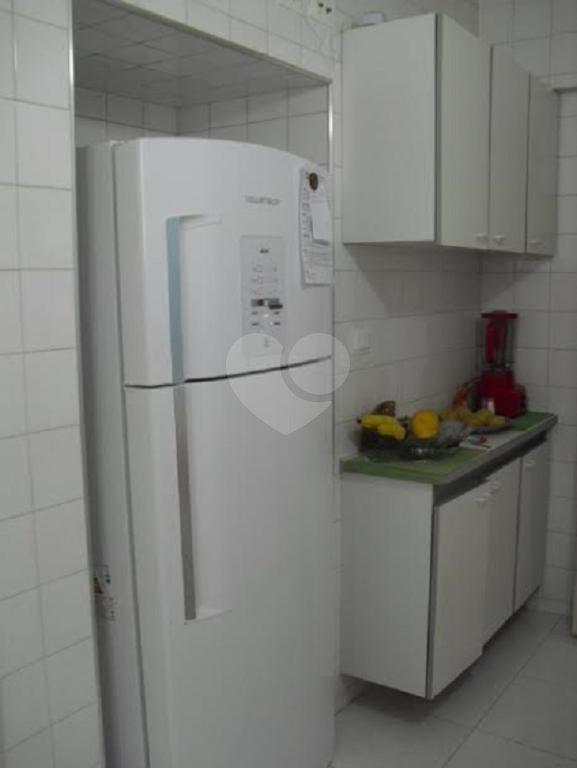 Venda Apartamento Santos Gonzaga REO326383 18