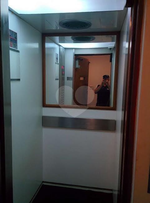 Venda Apartamento Santos Gonzaga REO326383 5