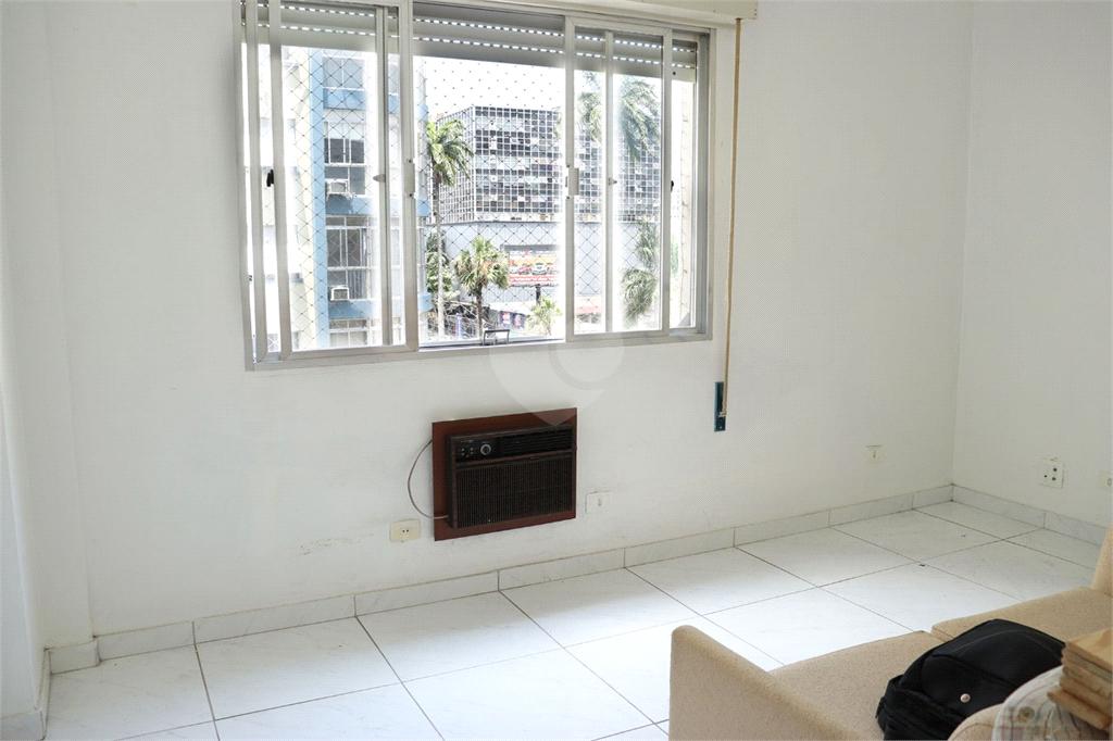 Venda Apartamento Santos Gonzaga REO326383 37