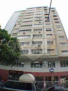 Venda Apartamento Santos Gonzaga REO326383 1