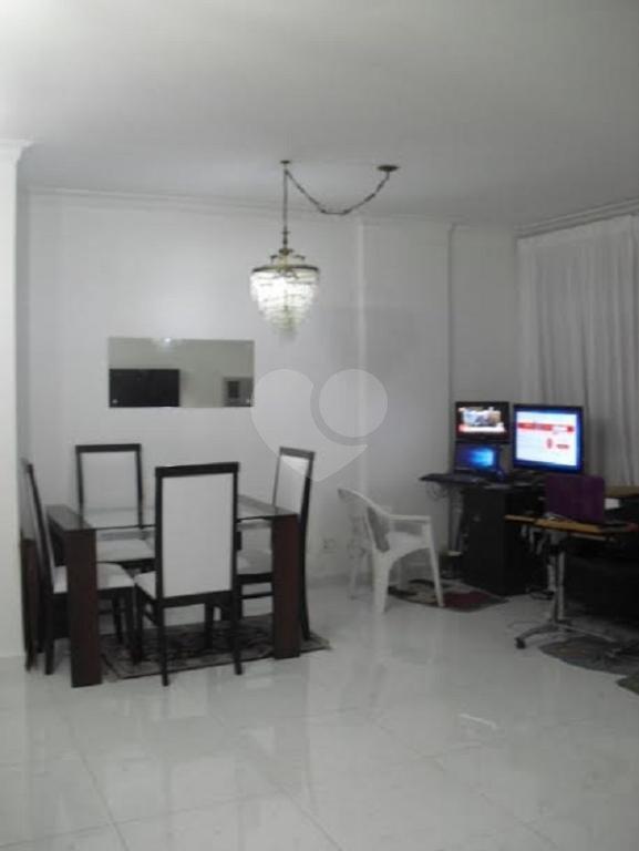 Venda Apartamento Santos Gonzaga REO326383 17