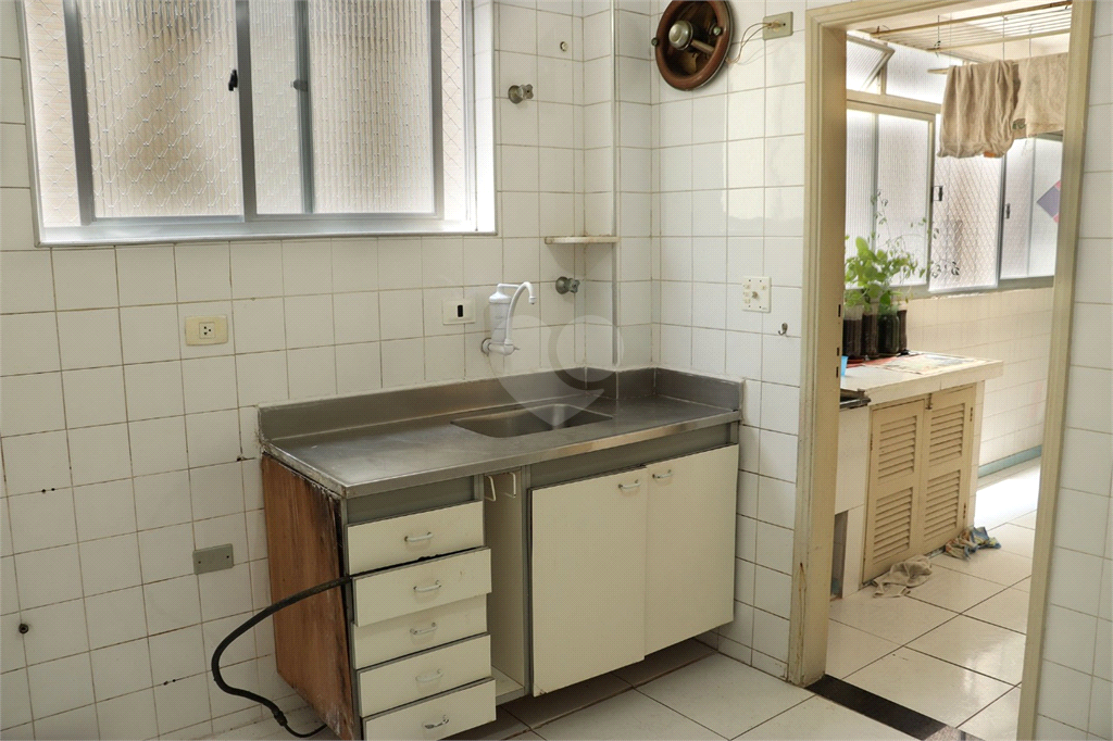 Venda Apartamento Santos Gonzaga REO326383 41
