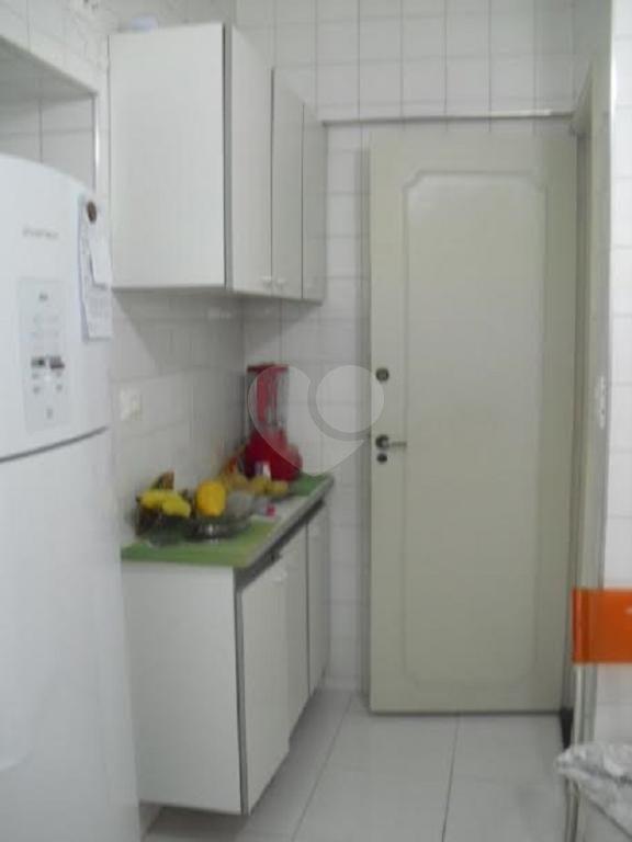 Venda Apartamento Santos Gonzaga REO326383 12