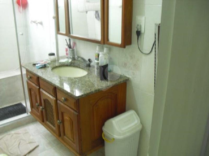 Venda Apartamento Santos Gonzaga REO326383 8