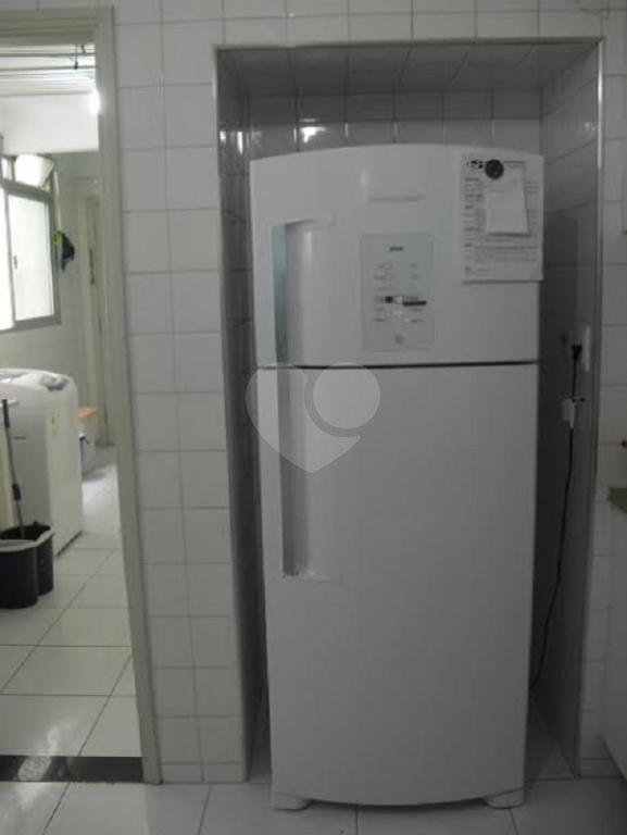 Venda Apartamento Santos Gonzaga REO326383 24