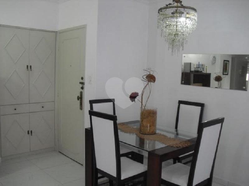 Venda Apartamento Santos Gonzaga REO326383 9