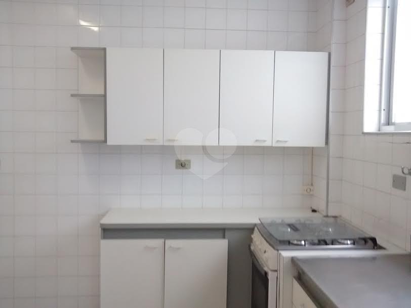 Venda Apartamento Santos Gonzaga REO326383 29