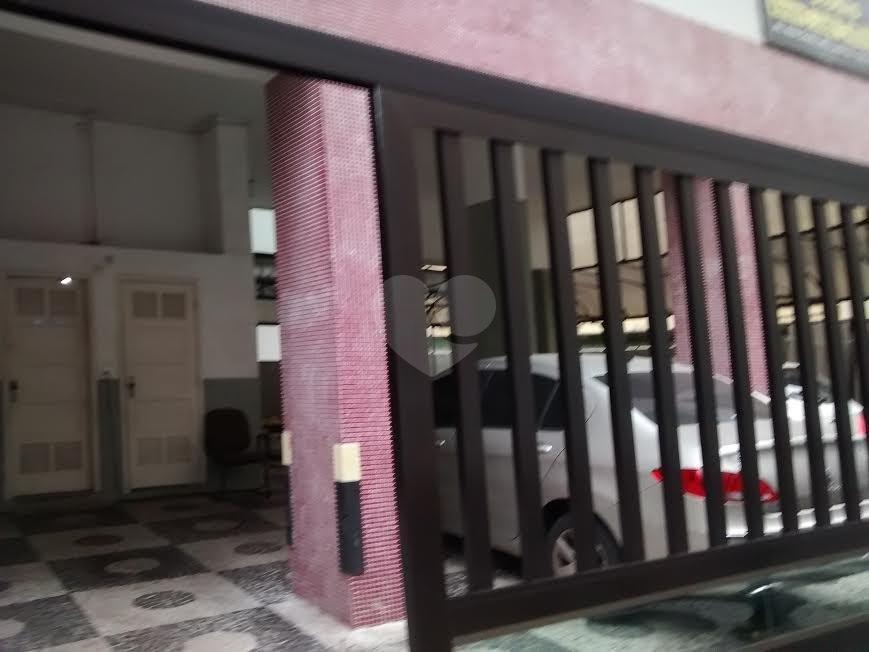 Venda Apartamento Santos Gonzaga REO326383 25
