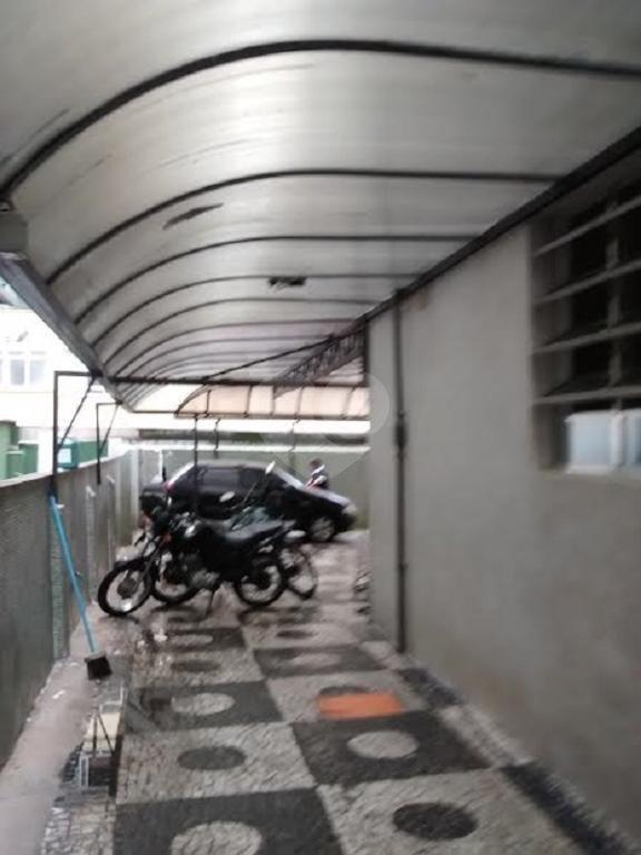 Venda Apartamento Santos Gonzaga REO326383 15