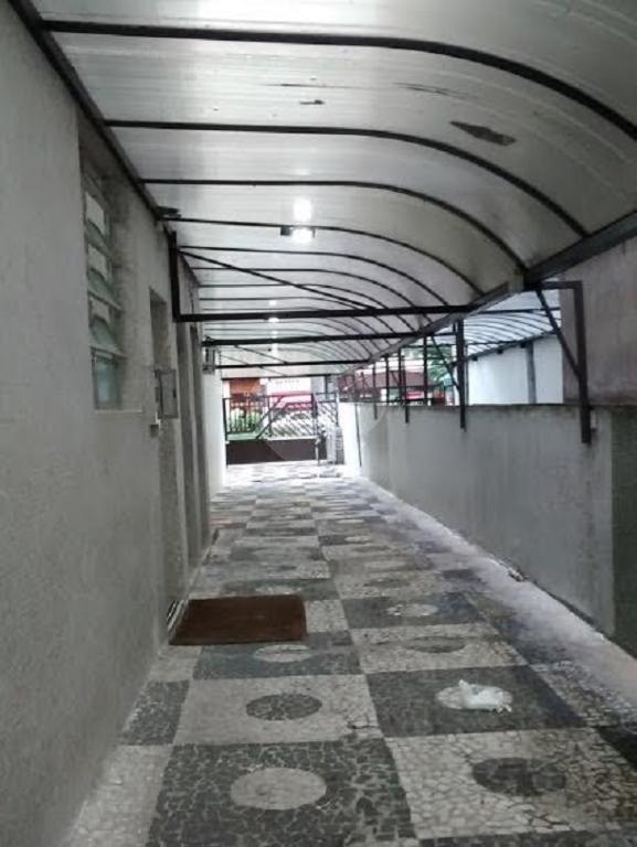 Venda Apartamento Santos Gonzaga REO326383 30