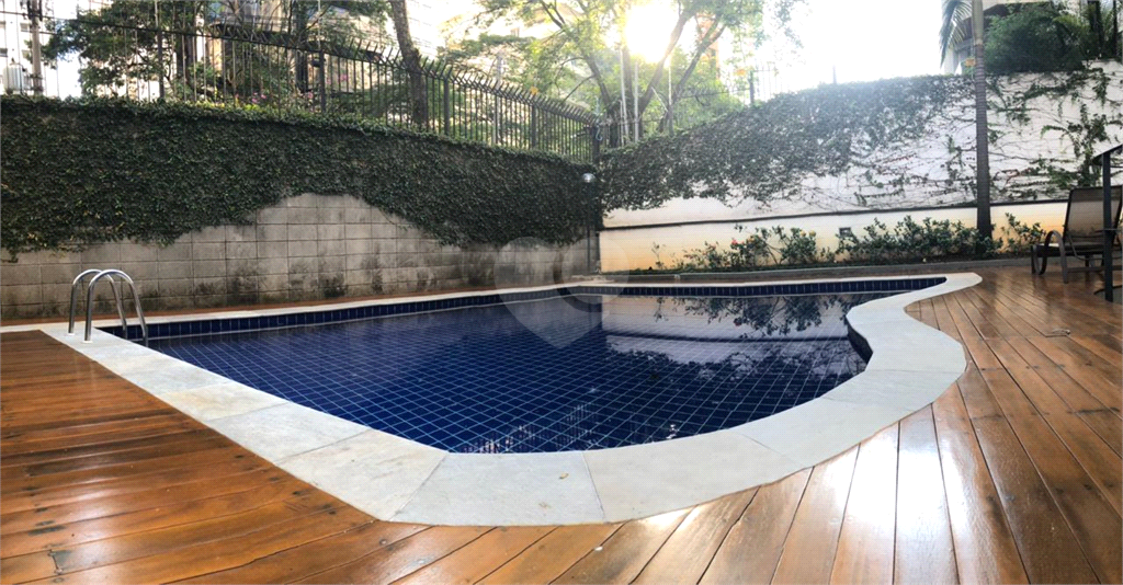 Venda Apartamento São Paulo Vila Uberabinha REO326403 8