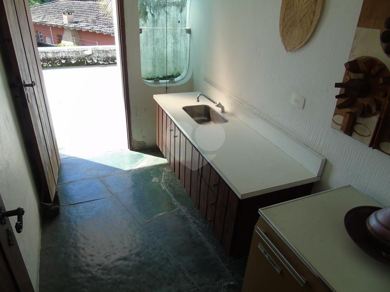 Venda Casa Guarujá Balneário Praia Do Pernambuco REO326433 31