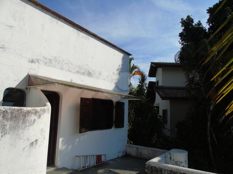 Venda Casa Guarujá Balneário Praia Do Pernambuco REO326433 33