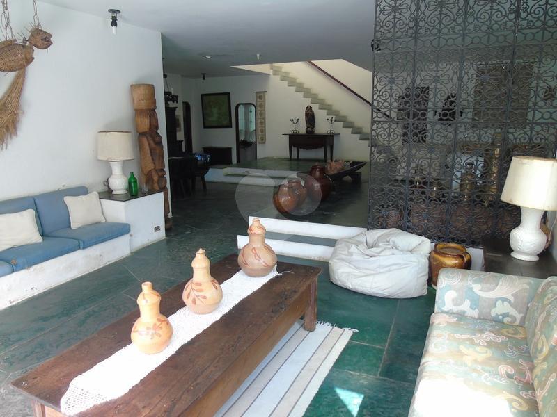 Venda Casa Guarujá Balneário Praia Do Pernambuco REO326433 2