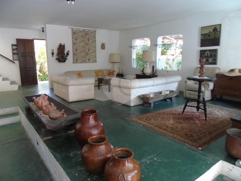 Venda Casa Guarujá Balneário Praia Do Pernambuco REO326433 1