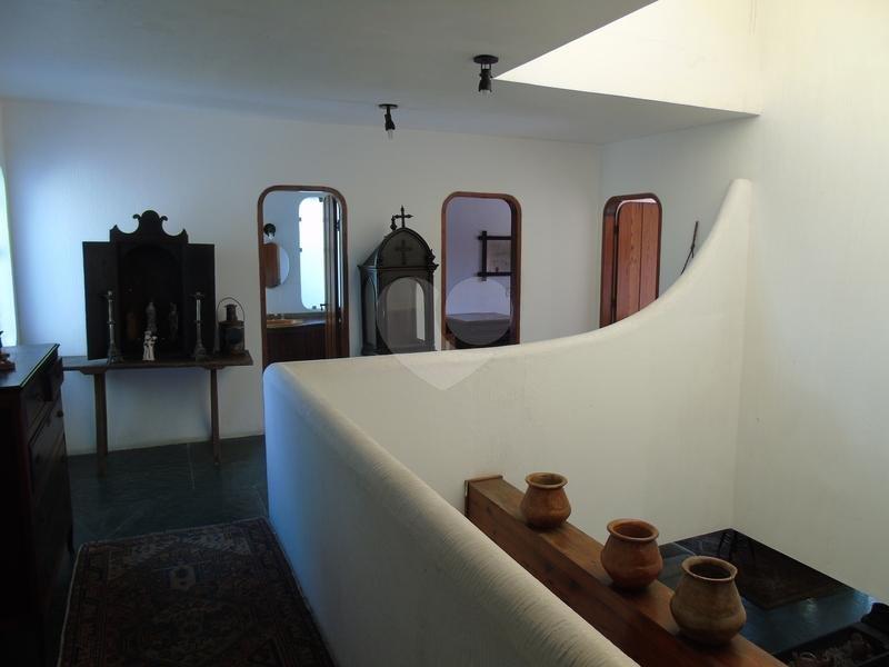 Venda Casa Guarujá Balneário Praia Do Pernambuco REO326433 35