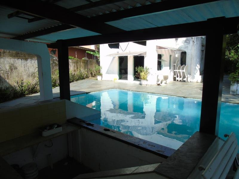 Venda Casa Guarujá Balneário Praia Do Pernambuco REO326433 6