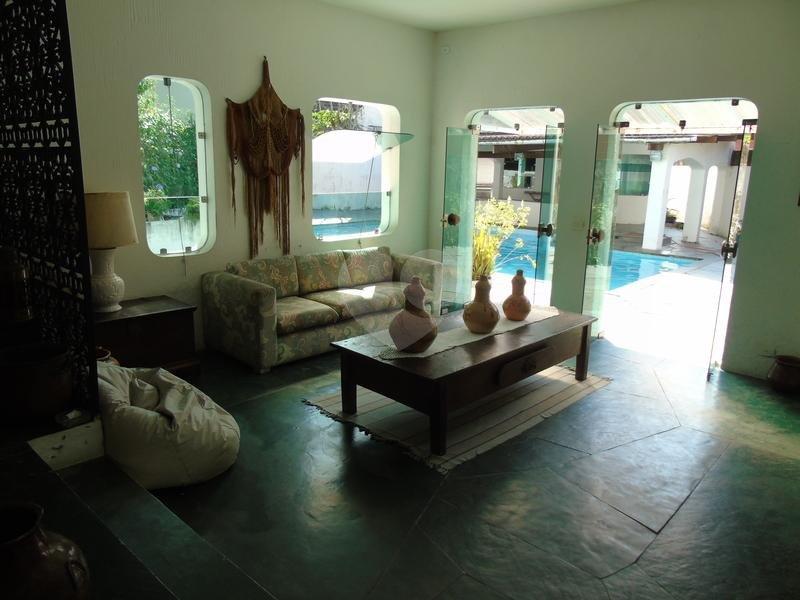 Venda Casa Guarujá Balneário Praia Do Pernambuco REO326433 39