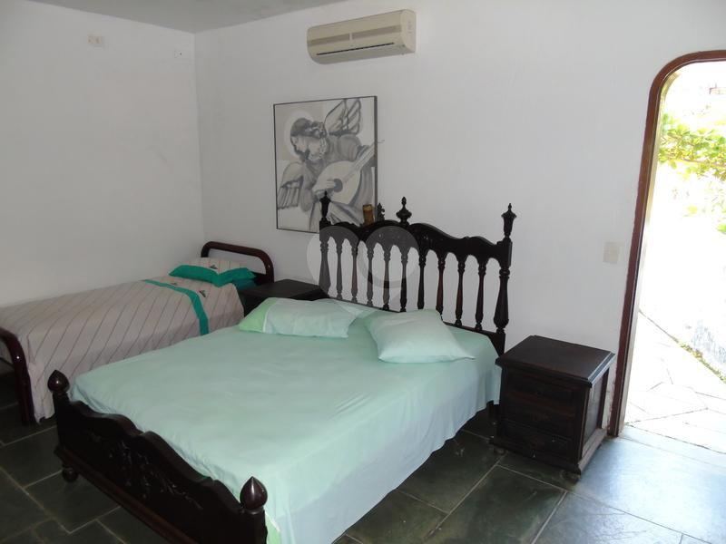 Venda Casa Guarujá Balneário Praia Do Pernambuco REO326433 18