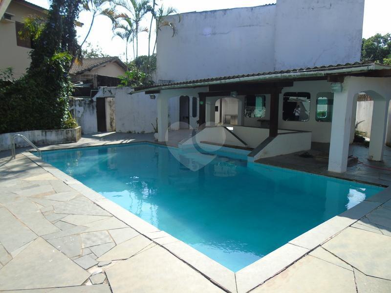 Venda Casa Guarujá Balneário Praia Do Pernambuco REO326433 5