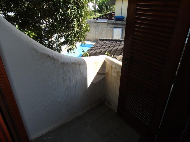 Venda Casa Guarujá Balneário Praia Do Pernambuco REO326433 26