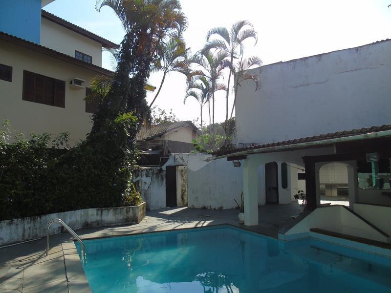 Venda Casa Guarujá Balneário Praia Do Pernambuco REO326433 10