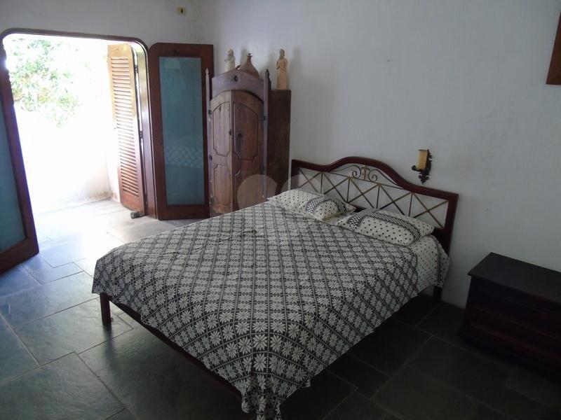 Venda Casa Guarujá Balneário Praia Do Pernambuco REO326433 23